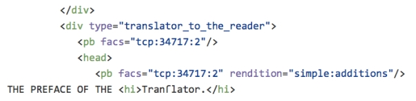 Hattige XML grab